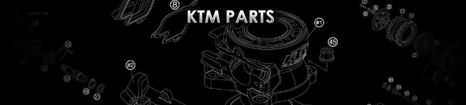 ktm, parts, discount, atv, oem, offroad, street, fiche, lexington